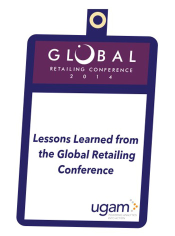 Global Retailing Conference
